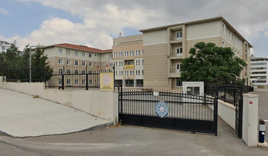 Pendik İTO Mesleki ve Teknik Anadolu Lisesi