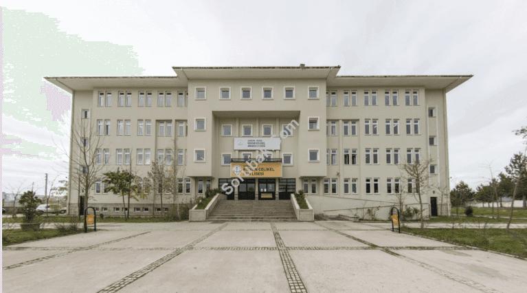Rıdvan Çelikel Fen Lisesi
