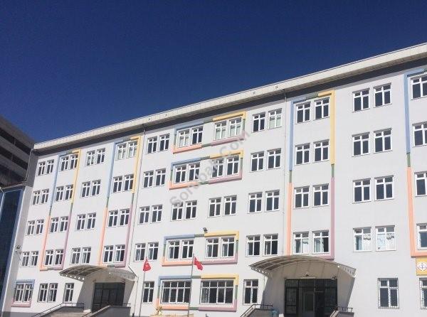Gaziantep Mevlana Anadolu Lisesi resmi