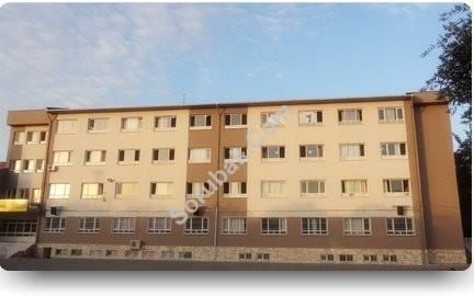 Bornova Altay Mesleki ve Teknik Anadolu Lisesi