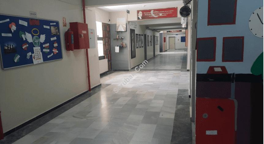 Şile Oya-Ali Osman Keçeci Sosyal Bilimler Lisesi