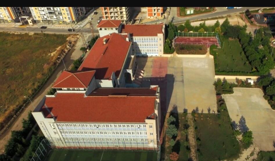 Çorlu Anadolu Lisesi