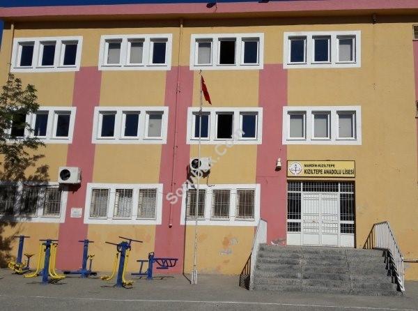 Kızıltepe Anadolu Lisesi