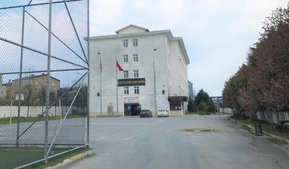 Fikriye - Nüzhet Bilgincan Mesleki ve Teknik Anadolu Lisesi