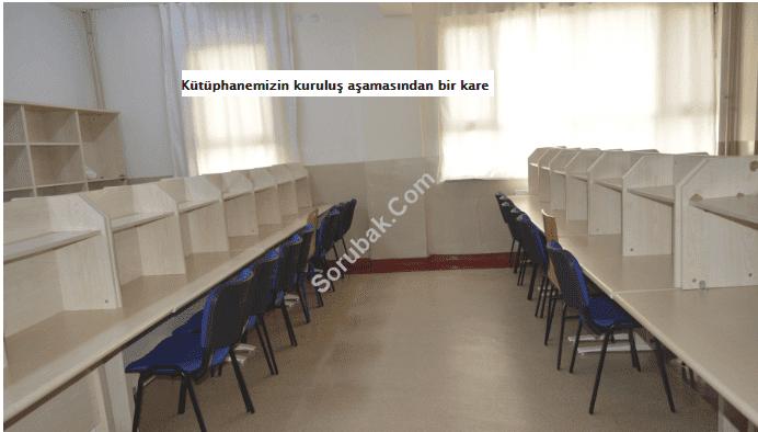 Viranşehir Fen Lisesi
