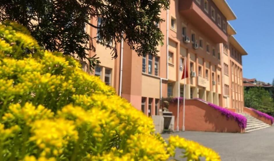Üsküdar İMKB Mesleki ve Teknik Anadolu Lisesi