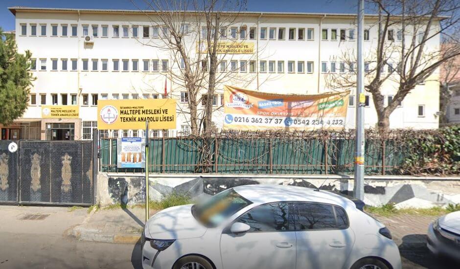 Maltepe Mesleki ve Teknik Anadolu Lisesi