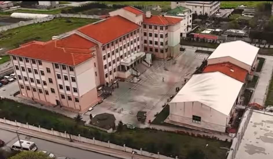 Büyükçekmece Mesleki ve Teknik Anadolu Lisesi