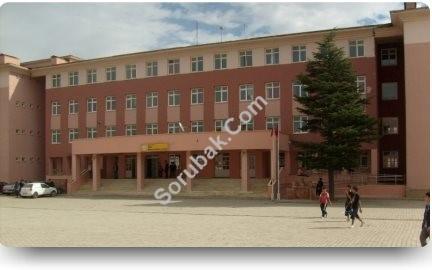 İMKB Bingöl Anadolu Lisesi