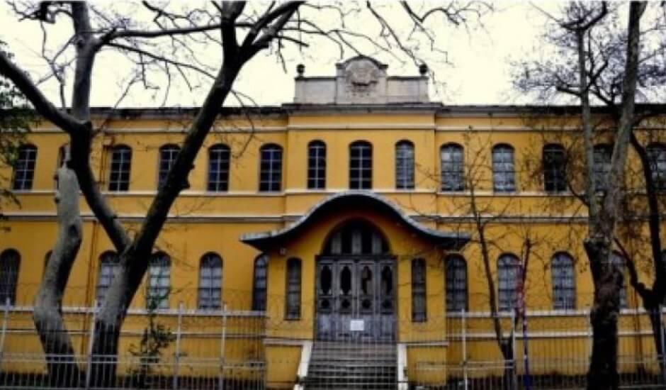Selimiye Mesleki ve Teknik Anadolu Lisesi