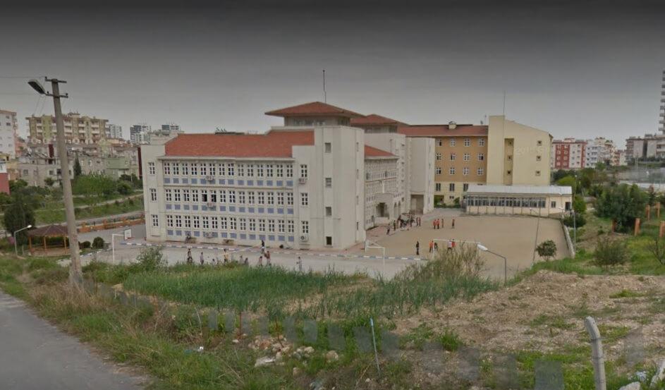 Tarsus Borsa İstanbul Şehit Umut Sami Şensoy Anadolu Lisesi