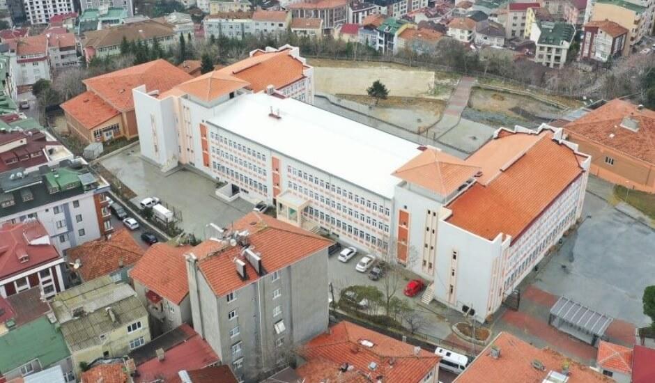 Gültepe Mesleki ve Teknik Anadolu Lisesi