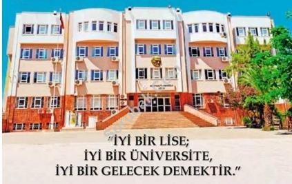Konyaaltı Anadolu Lisesi