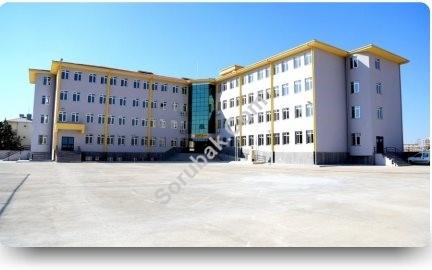 Şehitkamil Belediyesi Anadolu Lisesi