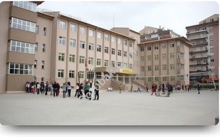 Karşıyaka Necip Demir Mesleki ve Teknik Anadolu Lisesi