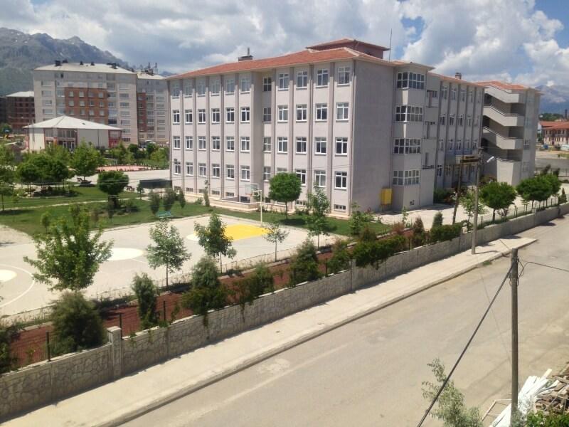 Seydişehir Seyyid Harun Anadolu Lisesi