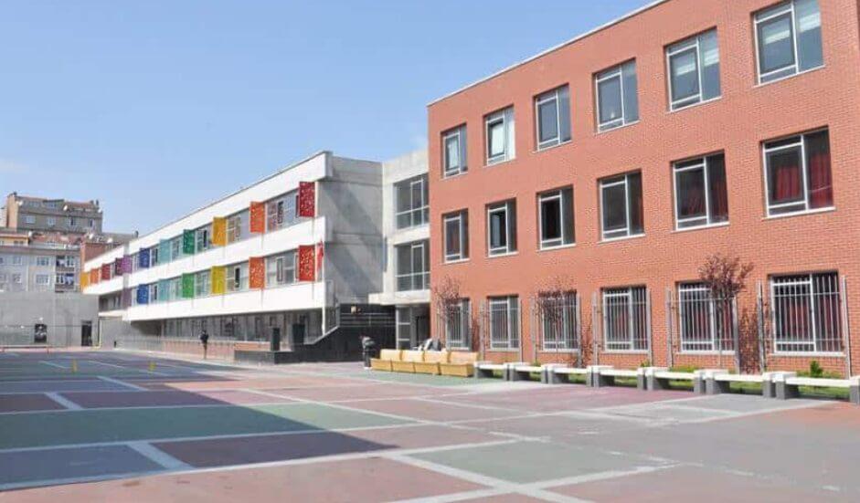 100. Yıl Mesleki ve Teknik Anadolu Lisesi