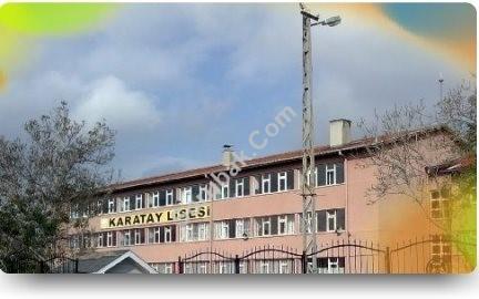 Karatay 15 Temmuz Şehitleri Anadolu Lisesi