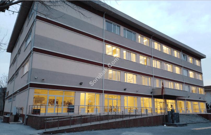 Bağcılar Gazi Anadolu Lisesi