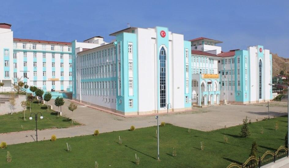 Zara Mehmet Habib Soluk Fen Lisesi