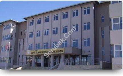 Şehit İlhan Küçüksolak Anadolu Lisesi