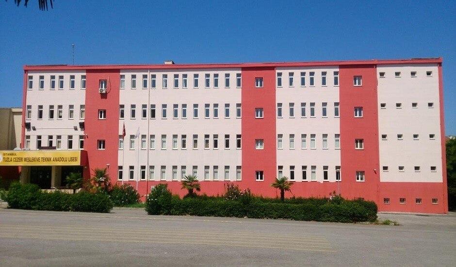 Tuzla Cezeri Mesleki ve Teknik Anadolu Lisesi