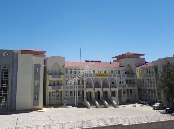 Şifa Hatun Mesleki ve Teknik Anadolu Lisesi