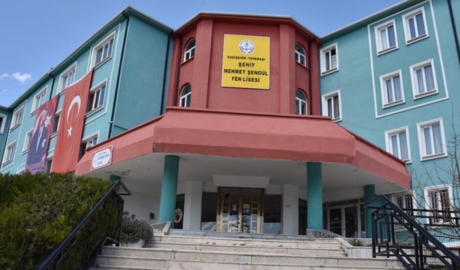 Şehit Mehmet Şengül Fen L