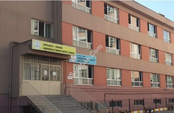 Gebze Anadolu İmam Hatip Lisesi