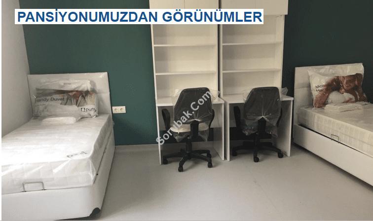 Keçiören Vatansever Şehit Tümgeneral Aydoğan Aydın Fen Lisesi