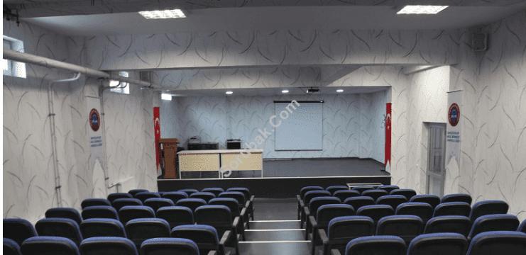 Halil Bekmezci Anadolu Lisesi