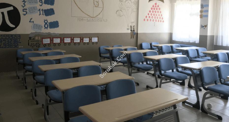 Şırnak Şükrü Geliş Fen Lisesi