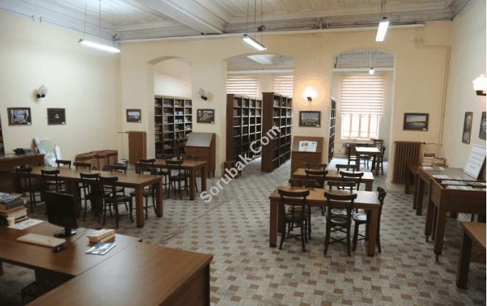 Cağaloğlu Anadolu Lisesi