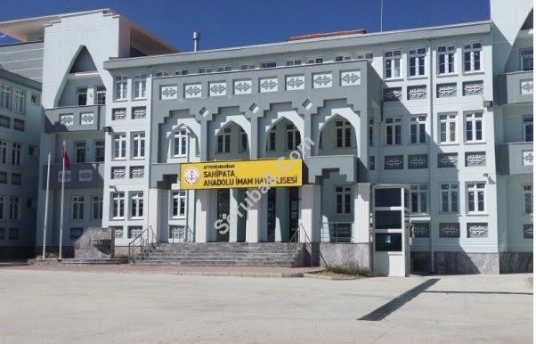 Hattat Ahmet Karahisari Anadolu İmam Hatip Lisesi