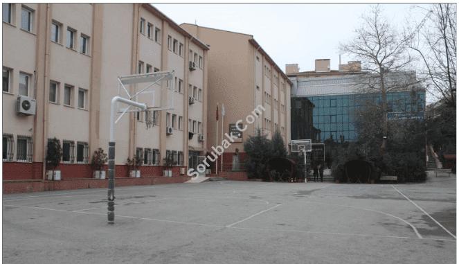 Hüseyin Avni Sözen Anadolu Lisesi