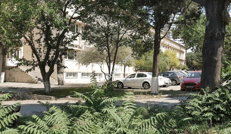 İstanbul Atatürk Fen Lisesi