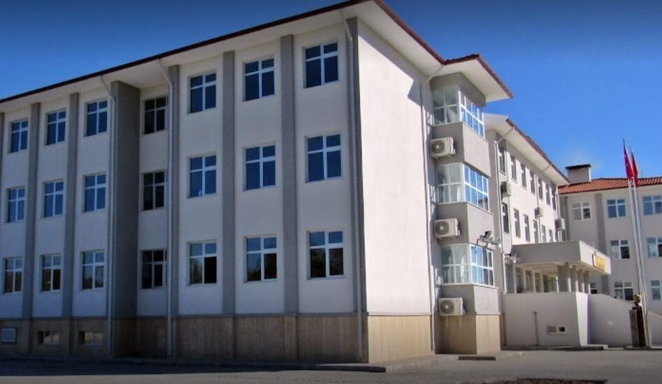 Ortaca Anadolu Lisesi