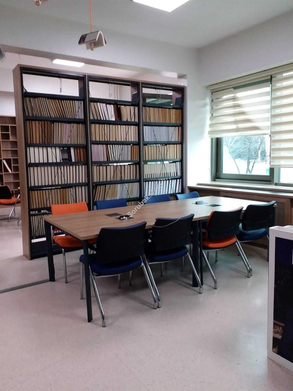 Beşiktaş Sakıp Sabancı Anadolu Lisesi