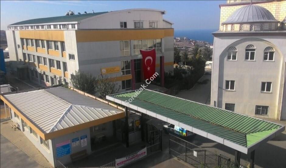 Şehit Kemal Ekşi Anadolu İmam Hatip Lisesi