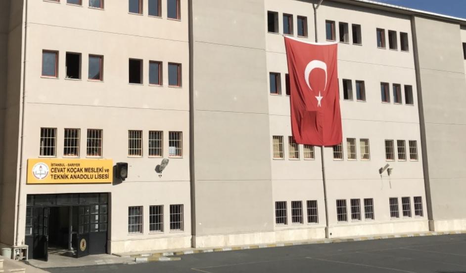 Cevat Koçak Anadolu Lisesi