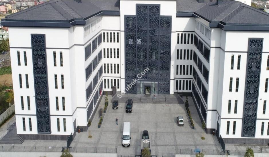 Sancaktepe Teknoloji Anadolu İmam Hatip Lisesi