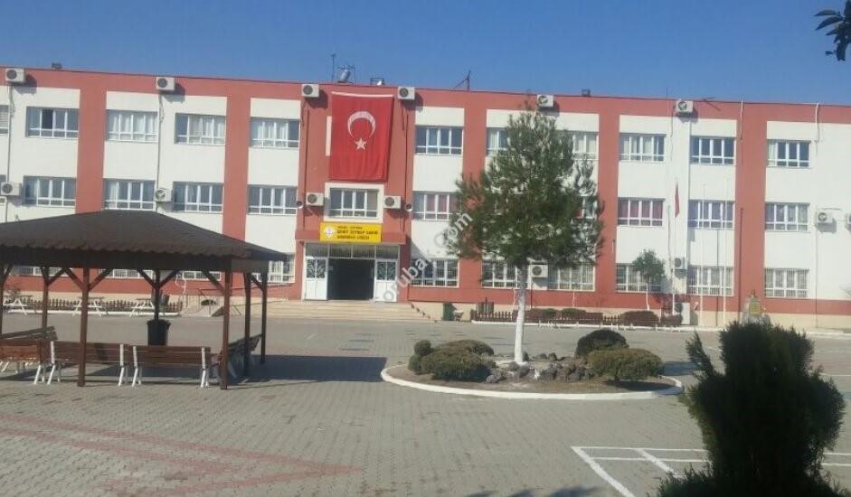 Şehit Zeynep Sağır Anadolu Lisesi
