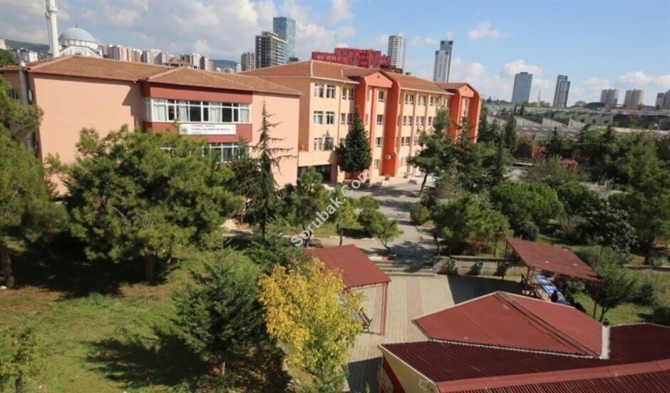 Köy Hizmetleri Anadolu Lises