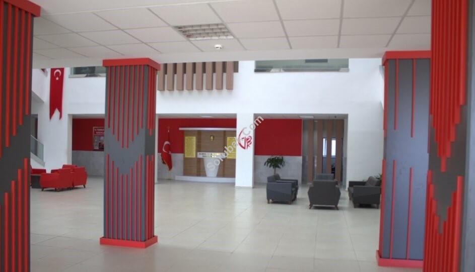 Gülveren Anadolu Lisesi