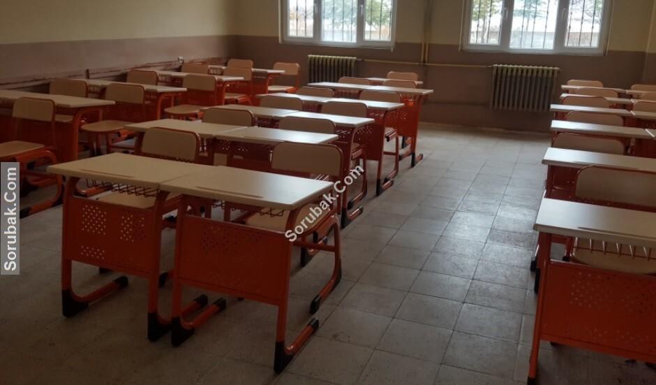 Sabiha Bahçıvan Anadolu Lisesi