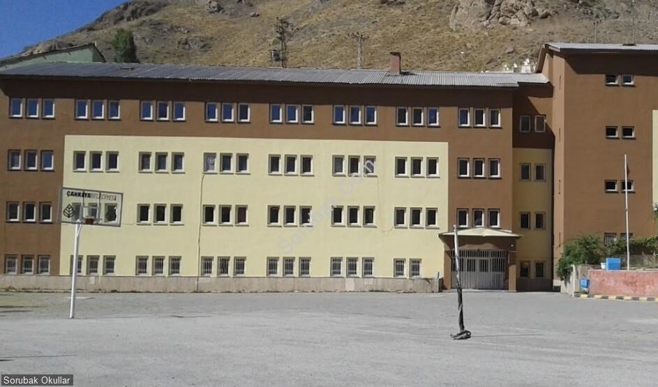 Hakkari Anadolu Lisesi
