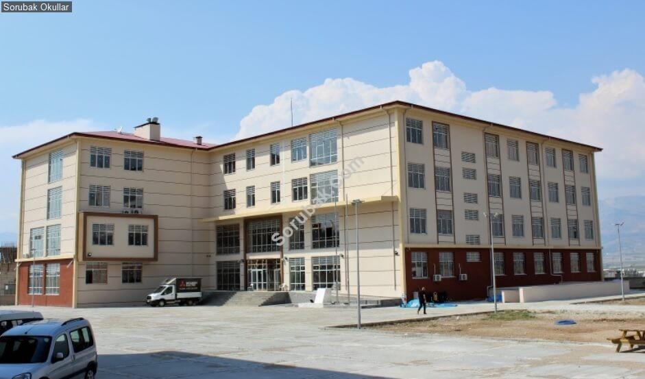 Dulkadiroğlu Anadolu Lisesi