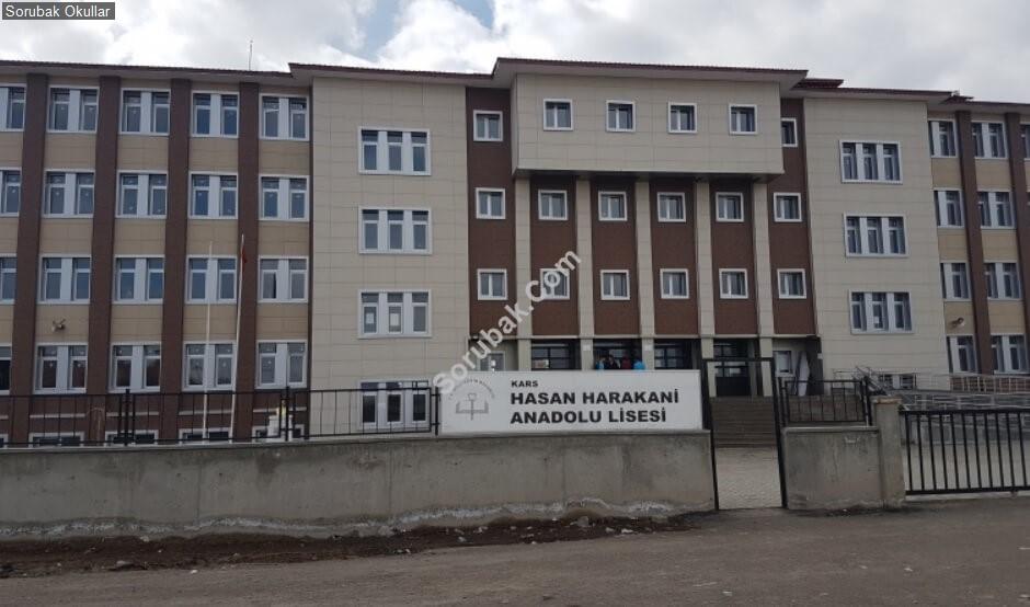 Hasan Harakani Anadolu Lisesi