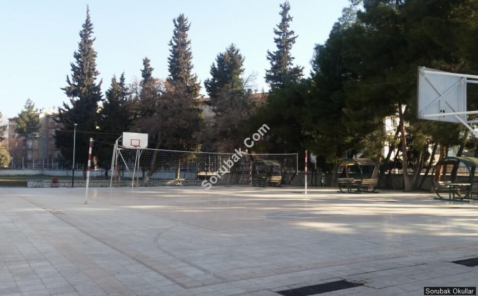 Kilis Anadolu Lisesi