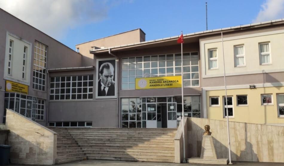 Kandıra Akçakoca Anadolu Lisesi